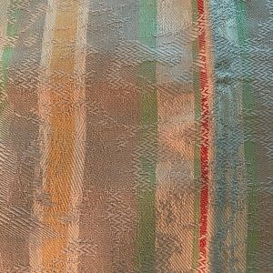 ANNE DE SOLENE Brunch Tablecloth 6 Placemats New